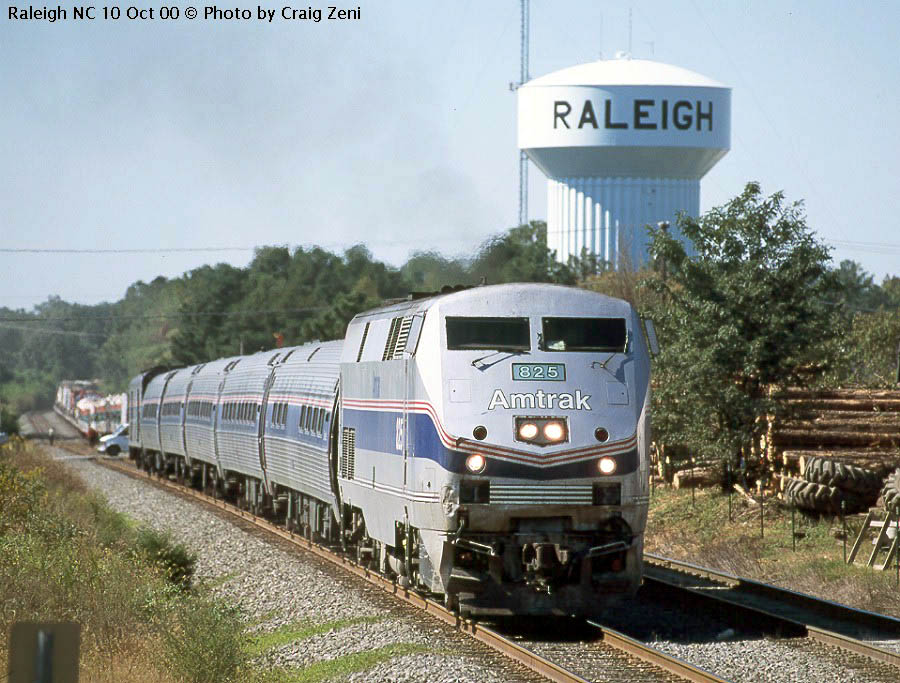 Pioneer (train) - Wikipedia